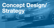 Concepr design and Strategy